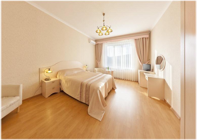 отель бонжур сукко фото в номере