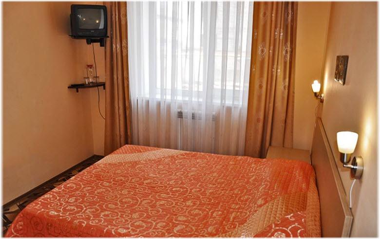отель посейдон палас фото в номерах