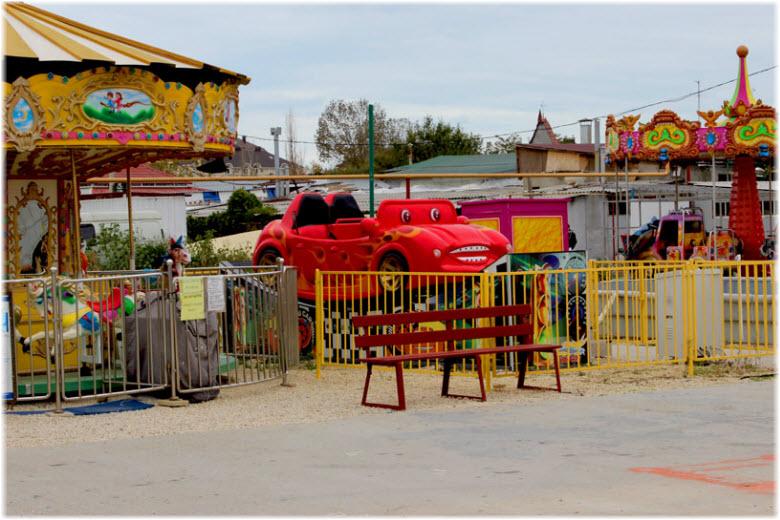 парк византия в витязево