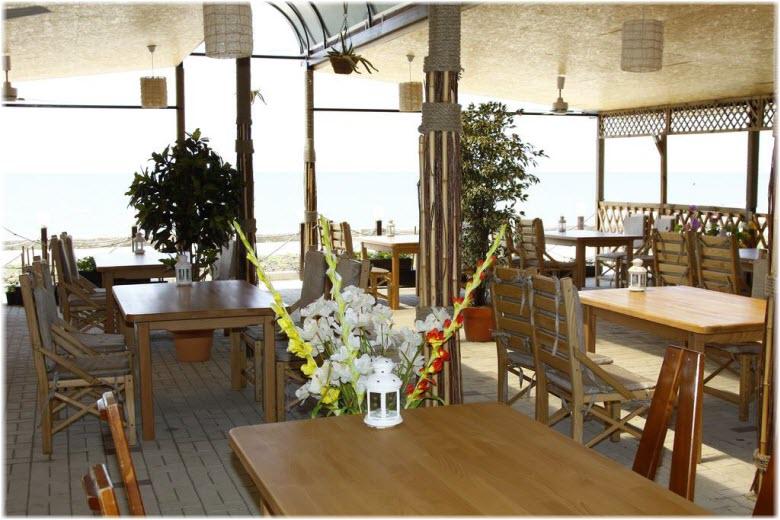 приморско ахтарск кафе и рестораны