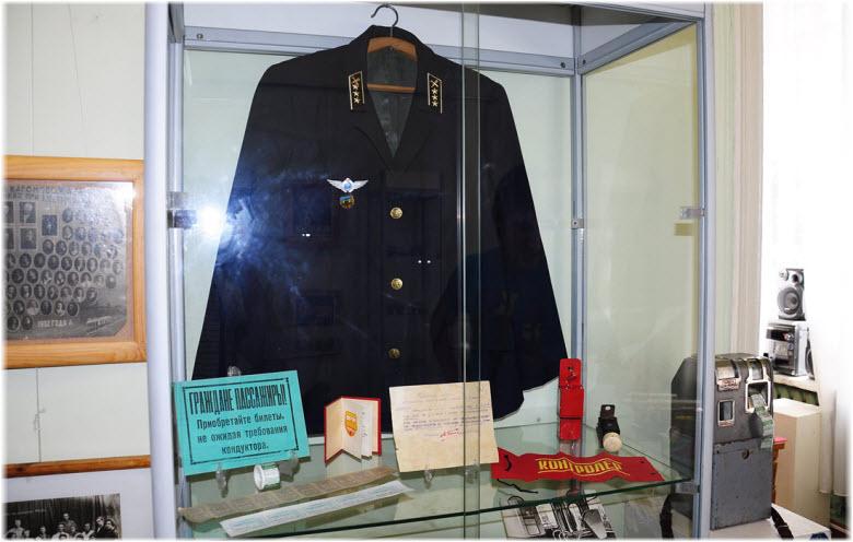 Выставки в Таганрогском музее градостроительства и быта