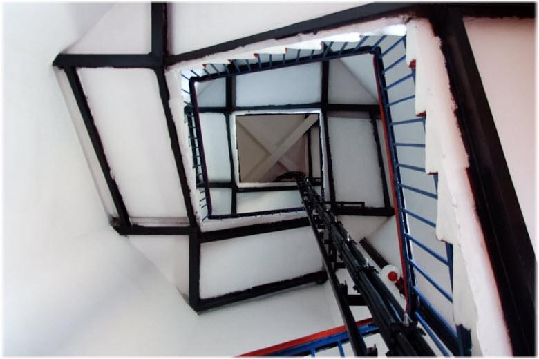 анапский маяк фото внутри