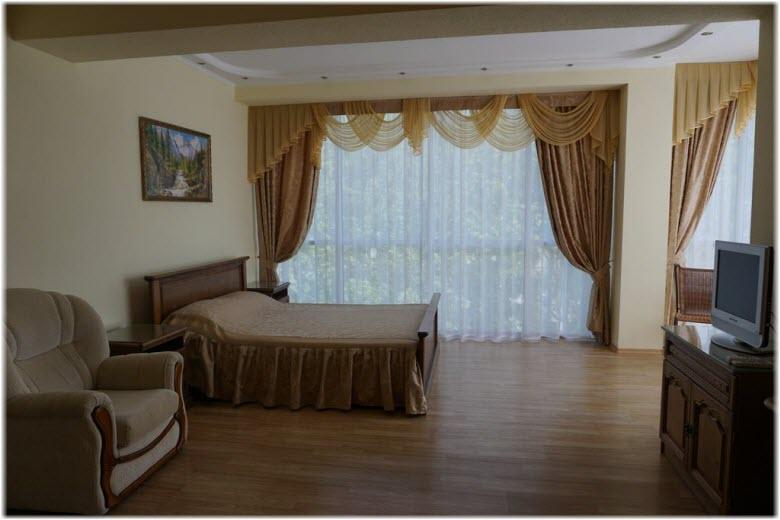 геленджик отель москва