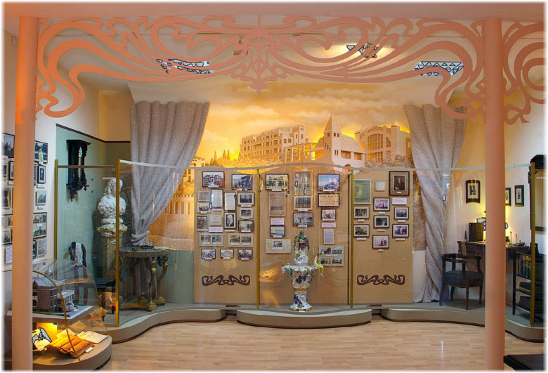 музей истории города курорта сочи фото