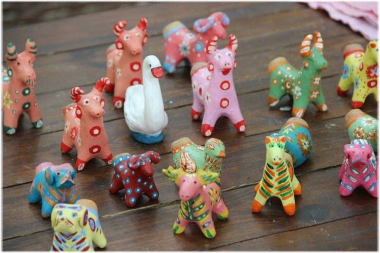 Сувениры от кубанских мастеров