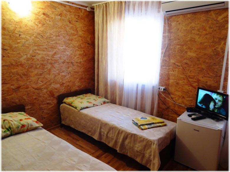 фото в номере отеля Изумруд