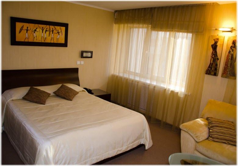 фото в номере конгресс-отеля