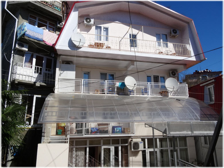 мини-отель Ахтамар