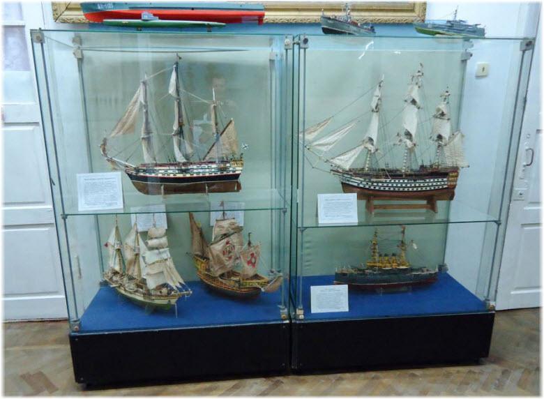 выставки в Краеведческом музее