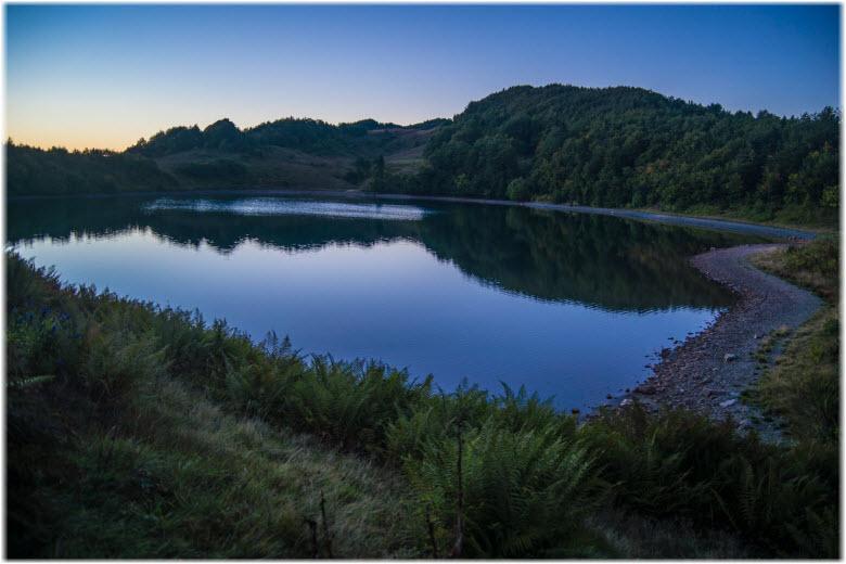 фото озера Хуко