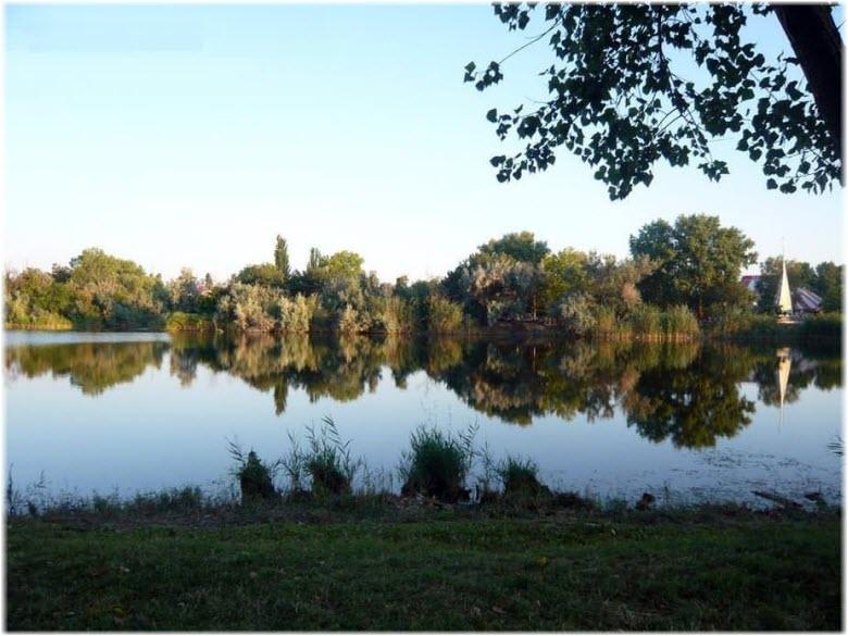 фото реки Анапка