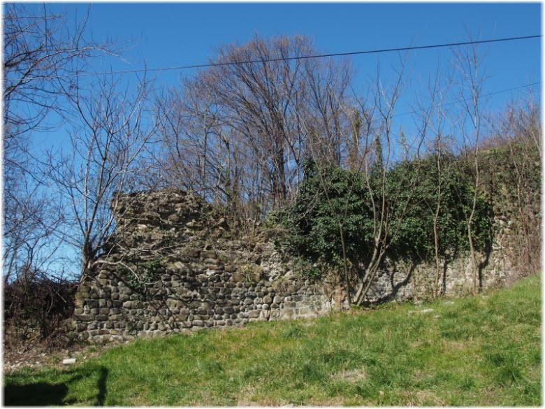 фото крепости Годлик