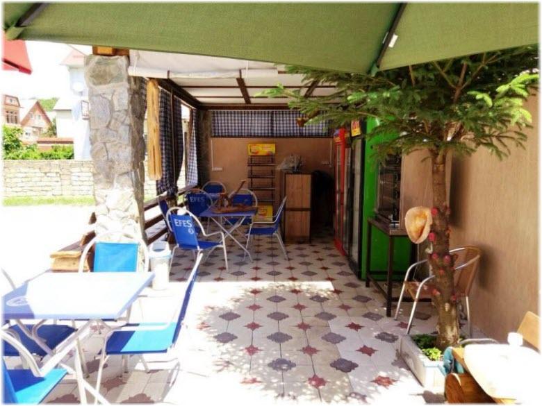 гостевые дома в Пляхо