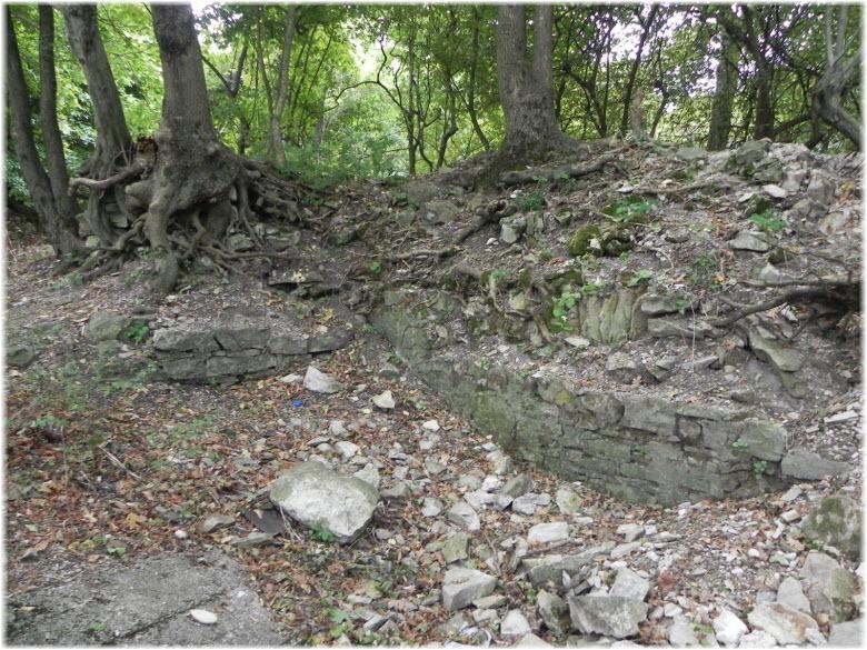 крепость Никопсия