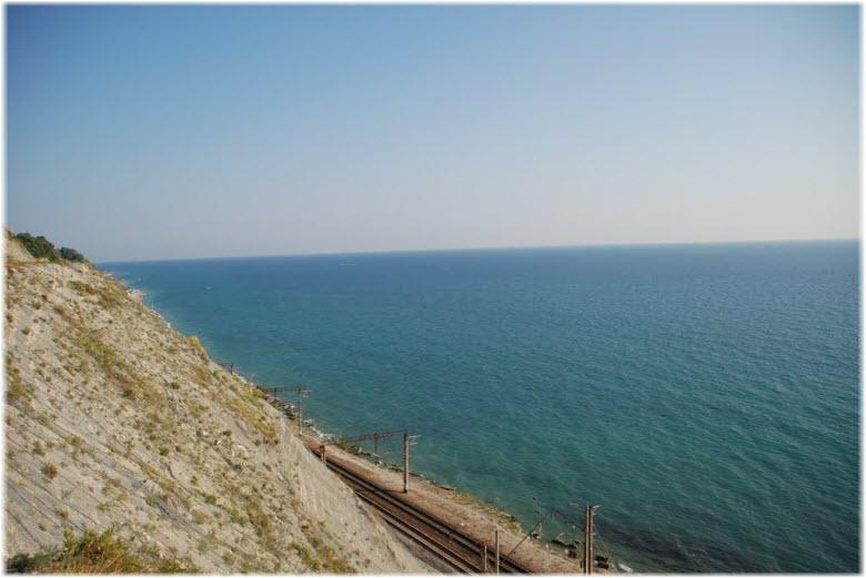 Нудистский пляж Дедеркоя