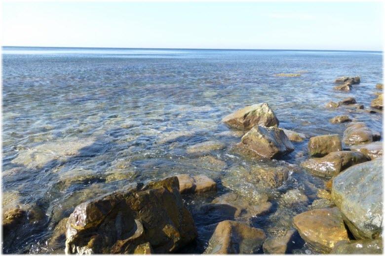 пляж Константиновский