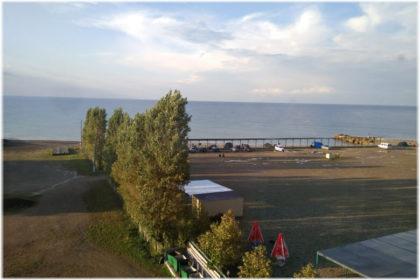 пляжи Лермонтово