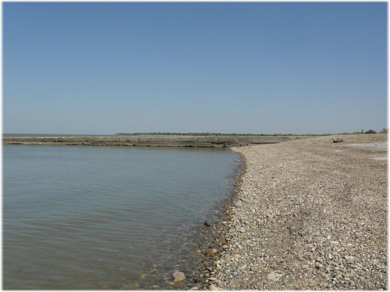 пляж Лотос