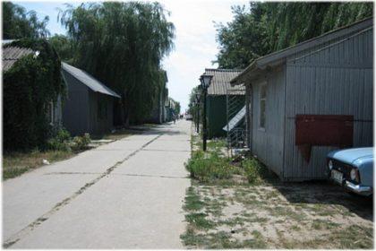 базы отдыха в Таганроге