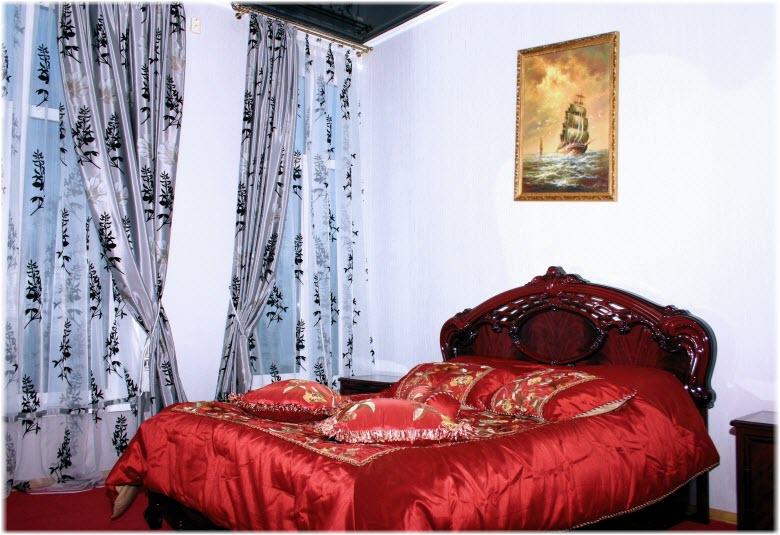 гостиница Афродита
