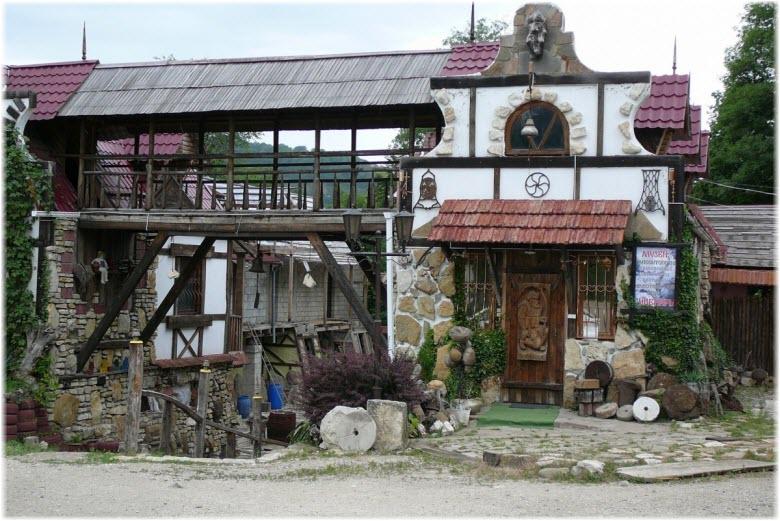 Музей «Беловодье»