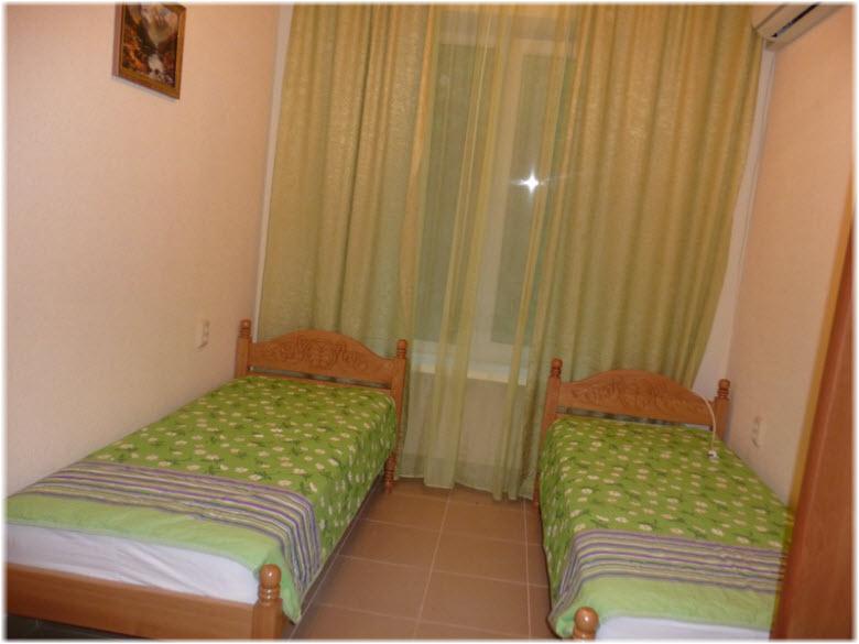 отель Маяк в Аше