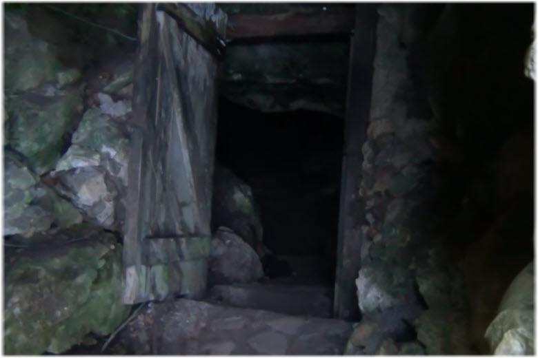 пещера Нежная