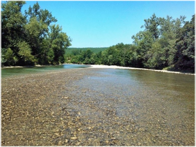 река Шапсухо