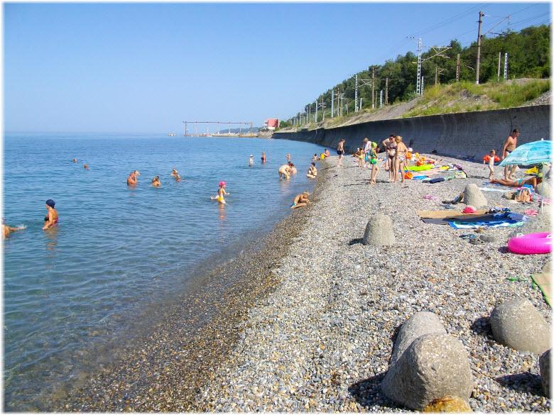 Вардане фото пляжа 2018