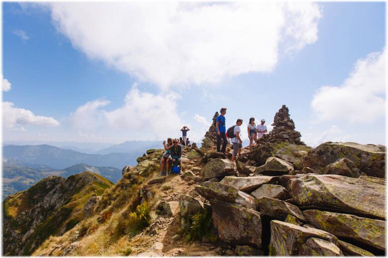 Гора Каменный Столб