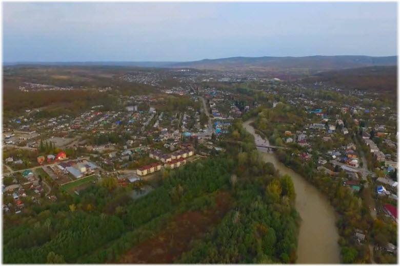 Хадыженск