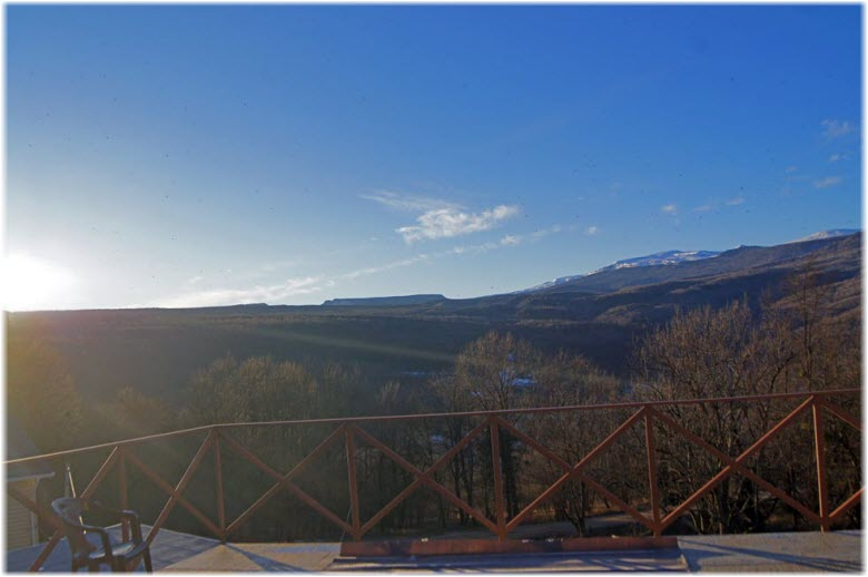 Обсерватория «Солнечный ветер»