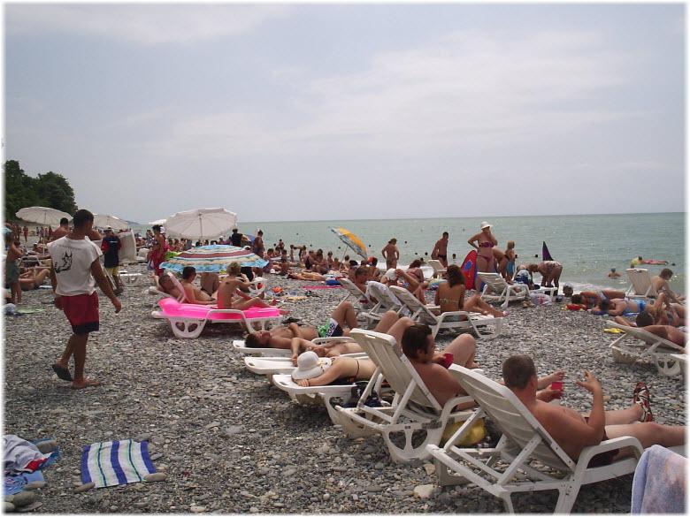 пляж Вардане
