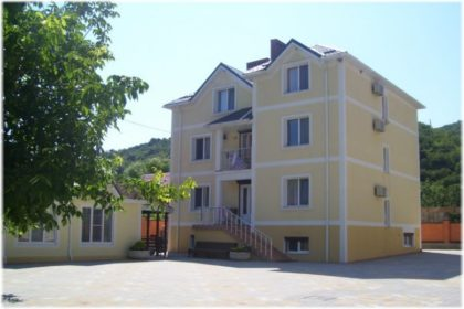 Гостевые дома Абрау-Дюрсо