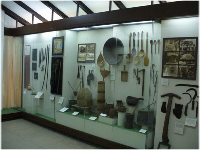 фото в Этнографическом музее