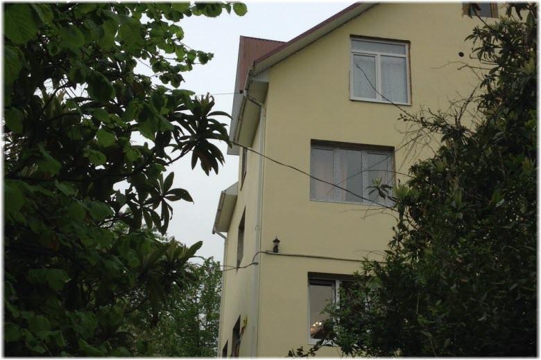 мини-отель Марианна