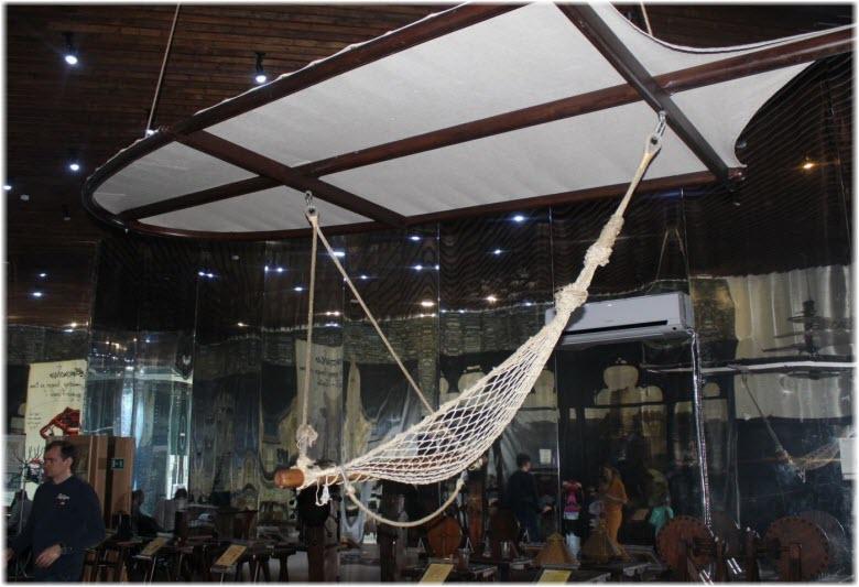 фото из Механического музея