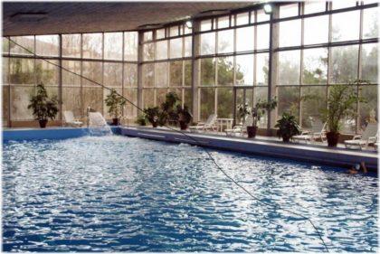 санатории Геленджика с бассейнами
