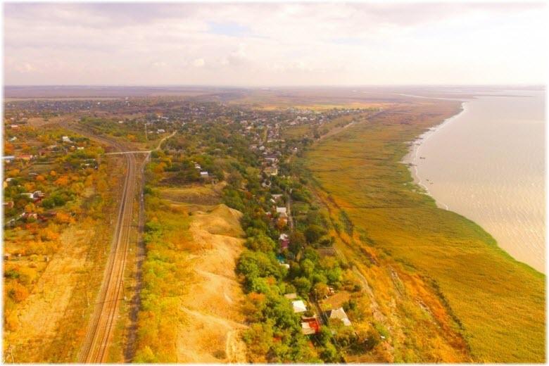 хутор Морской Чулек