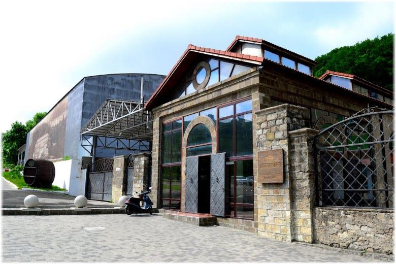 абрау-дюрсо завод шампанских вин