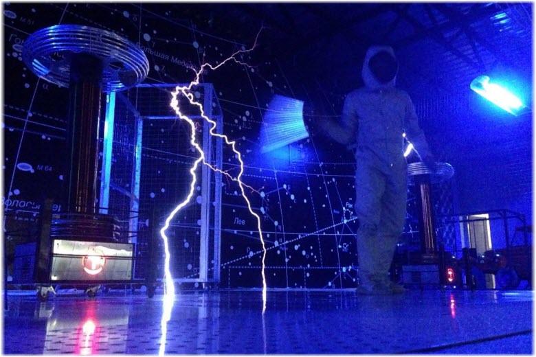 музей эйнштейниум в анапе