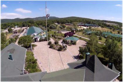 парк живой природы додо
