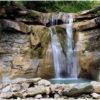 пшадские водопады геленджик