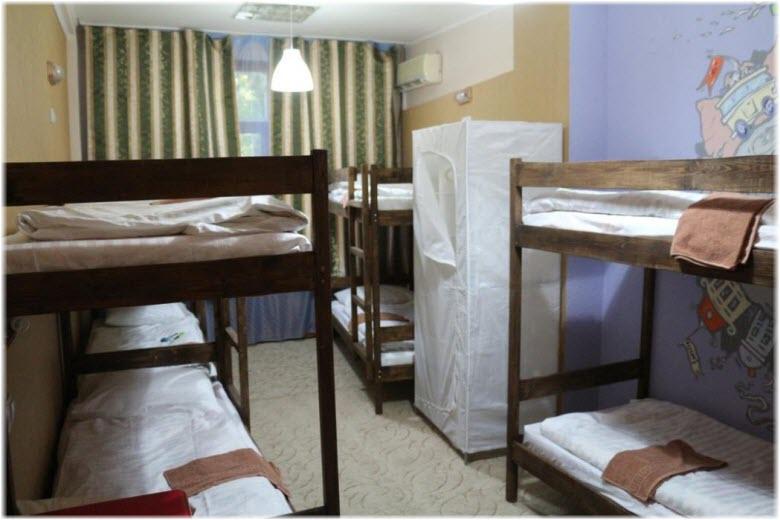 сочи хостел My Hostel
