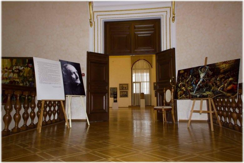 сочинский художественный музей выставки