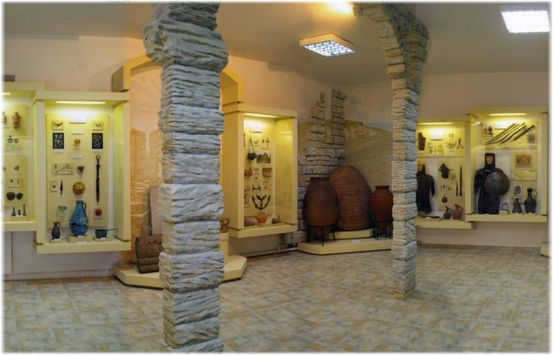 сочинский музей истории фото