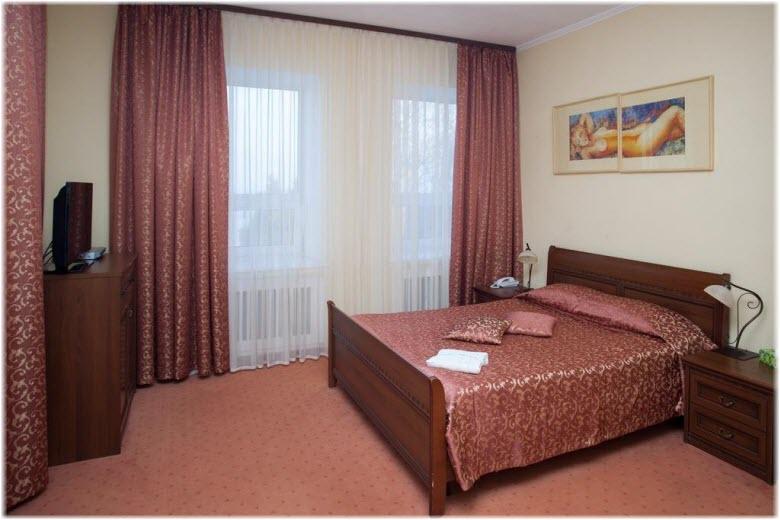 таганрог отель золотой берег