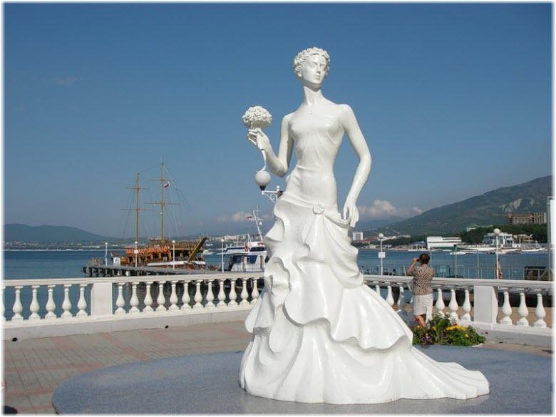 Фото Белой невесты