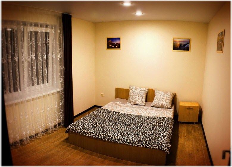 Фото в номере мини-гостиницы «У Ирины»