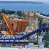 аквапарк «Золотая бухта» в Геленджике
